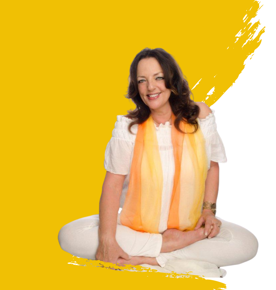 Inge Saraswati meditatie